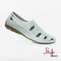 Босоножки летние мужские сандалии