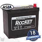 Аккумулятор автомобильный ROCKET 6CT 45Ah ASIA, пусковой ток 540А [–|+] (NX100-S6LS), фото 3