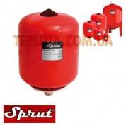Расширительный бак для систем отопления Sprut VT5