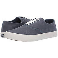 Кроссовки Sperry Captain's CVO Washable Leather Slate Blue - Оригинал, фото 1