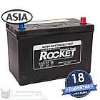 Аккумулятор автомобильный ROCKET 6CT 90Ah ASIA, пусковой ток 860А [–|+] (NX120-7L), фото 3