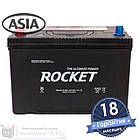 Аккумулятор автомобильный ROCKET 6CT 95Ah ASIA, пусковой ток 920А [+ –] (115D31R), фото 2