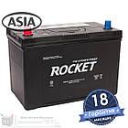 Аккумулятор автомобильный ROCKET 6CT 95Ah ASIA, пусковой ток 920А [+ –] (115D31R), фото 3