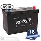 Аккумулятор автомобильный ROCKET 6CT 95Ah ASIA, пусковой ток 920А [–|+] (115D31L), фото 2
