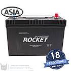 Аккумулятор для спец. техники ROCKET 6CT 100Ah ASIA, пусковой ток 1000А (1000LA), фото 2