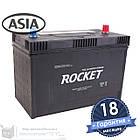 Аккумулятор для спец. техники ROCKET 6CT 100Ah ASIA, пусковой ток 1000А (1000LA), фото 3