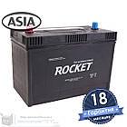 Аккумулятор для спец. техники ROCKET 6CT 120AH ASIA, пусковой ток 1130А (31-1000A), фото 3