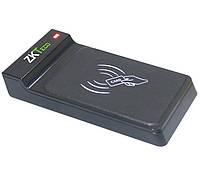 ZKTeco CR20-MW. Настольный RFID считыватель Mifare 13.56МГц с функцией записи