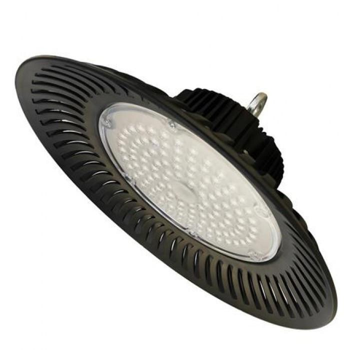 Светодиодный промышленный светильник Highbay ASPENDOS-150 150W 6400К подвесной IP65 Код.59282