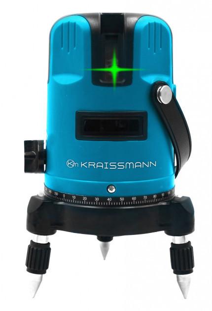 Уровень лазерный Kraissmann 5 LL 30