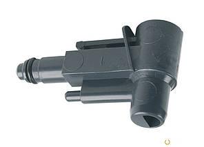 Входной клапан заварочного блока кофеварки Philips/Saeco (гильза бривера)