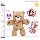 Интерактивная игрушка Медвежонок Little Live Pets Cozy Dozys Cubbles The Bear, фото 2