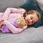Интерактивная игрушка Медвежонок Little Live Pets Cozy Dozys Cubbles The Bear, фото 5