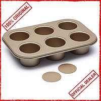 Форма для выпечки Kitchen Craft Paul Hollywood 27х19 см 671349