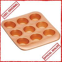 Форма для выпечки Kitchen Craft Master Class Smart Ceramic 24х22 см 780591