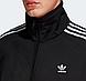 Черный тренировочный мужской спортивный костюм Adidas (Адидас), фото 4
