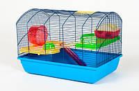 Inter-Zoo G115 Клетка для грызунов VICTOR 3 580*380*430