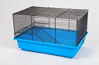 INTER-ZOO G026 Клетка для грызунов MYSZKA 360*200*230