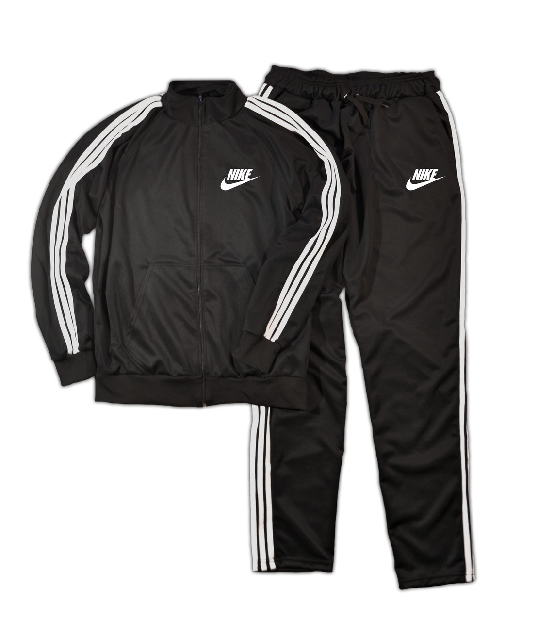 Летний спортивный костюм для тренировок Nike (Найк)