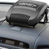 Автомобильный обогреватель CAR HEATER 12V, фото 2