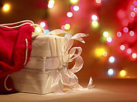 """Акция """"Счастливый Новый год""""!"""
