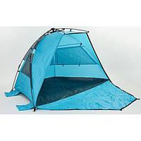 Палатка открытая 3-х местная (PL, 210T PU 3000mm)