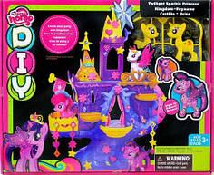 """Замок """"My Little Horse"""" с фигуркой пони"""
