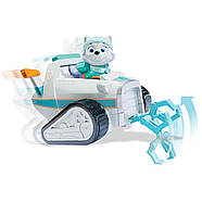 Щенячий патруль Эверест на снегоходе ОРИГИНАЛ Paw Patrol Everest's Rescue Snowmobile, фото 3
