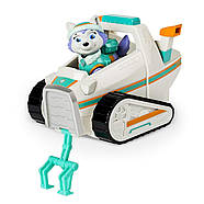 Щенячий патруль Эверест на снегоходе ОРИГИНАЛ Paw Patrol Everest's Rescue Snowmobile, фото 5