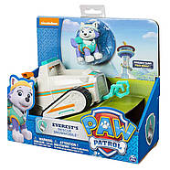 Щенячий патруль Эверест на снегоходе ОРИГИНАЛ Paw Patrol Everest's Rescue Snowmobile, фото 6