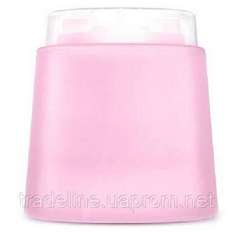 Сменный блок для Xiaomi MiniJ Auto Foaming Hand Wash Pink 250ml (1 шт.), фото 2