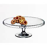 Блюдо, тортовница, подставка для торта  Ø322мм Patisserie 95117_D (1шт), фото 2