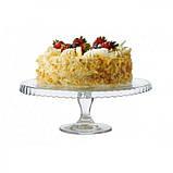 Блюдо, тортовница, подставка для торта  Ø322мм Patisserie 95117_D (1шт), фото 3