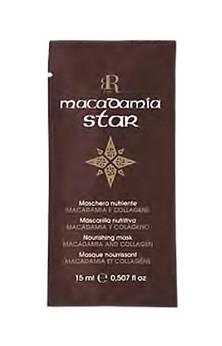 Пробники маска Macadamia Star RLINE 15 мл