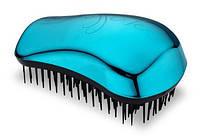 Щетка для волос Dessata Maxi бирюза