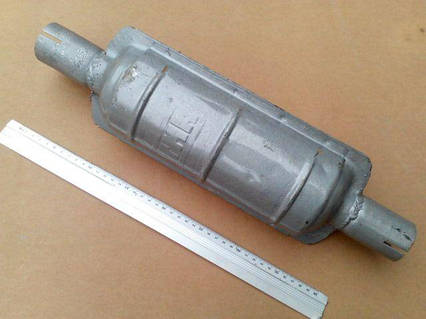 Резонатор М 2141, Тернополь