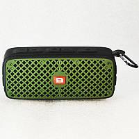"""Колонка Bluetooth """"B"""" BM006 Хаки"""