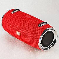 """Колонка Акустическая беспроводная Bluetooth """"B"""" Mini XERTMT 2 Красный"""