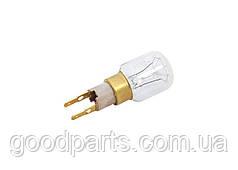 Лампочка для холодильников Whirlpool T25-240V 15W 481913488178