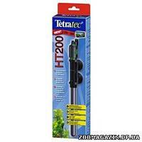 Tetra (Тетра) Tetratec HT 200 w регулятор температуры воды