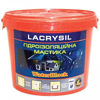 Гидроизоляционная мастика, 3кг