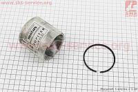 Кольца поршневые к-кт 25шт Юпитер, Муравей 1р. 62,25мм, ПОЛЬША