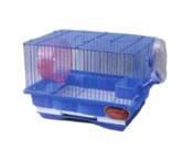 Клетка для грызунов. 114 эмаль 30*23*21см
