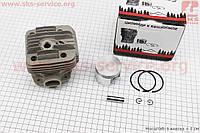 Цилиндр к-кт (цпг) TS-400 49мм (палец 10мм) для бензореза