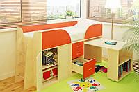 Кровать-чердак, фото 1