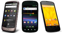 Стоимость смартфона Google упадёт в 2-3 раза The cost of the smartphone Google will drop in 2-3 times