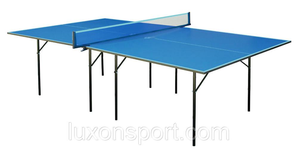 """Теннисный стол для закрытых помещений """"Gsi Gk 1"""""""