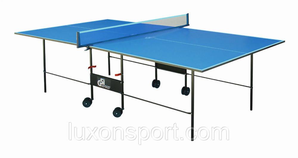 """Теннисный стол для закрытых помещений """"Gsi Gk 2"""""""