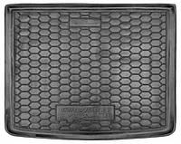 Коврик в багажник для Chevrolet Volt (2011>) 111667 Avto-Gumm