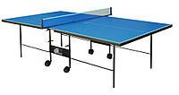 """Теннисный стол для закрытых помещений """"Gsi Gk 3"""""""